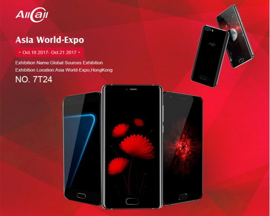 Asia Expo For Mobile Electronics