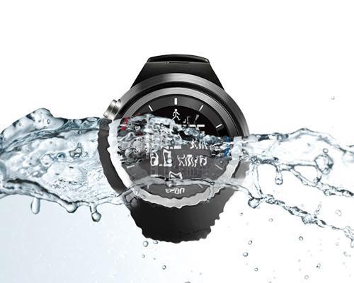 Kết quả hình ảnh cho AllCall W1 smartwatch