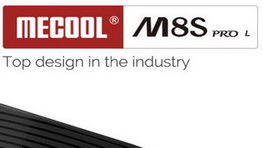 Download Android 7 1 2 firmware for MECOOL M8S Pro L TV Box