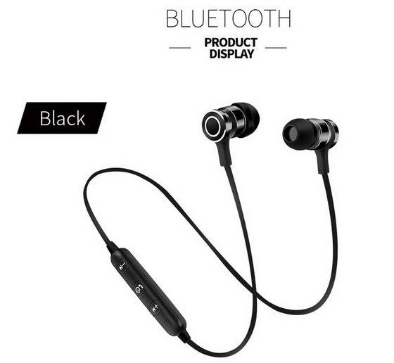 S6-6 Wireless Headset