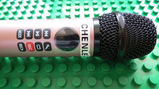 iCHENLE L-598
