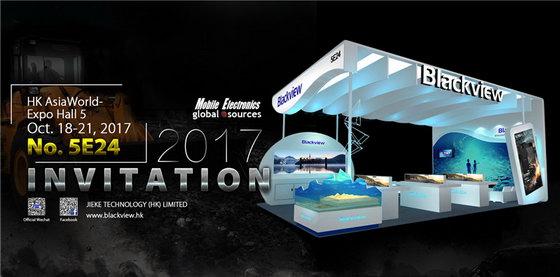 HK Mobile Electronics Fair 2017