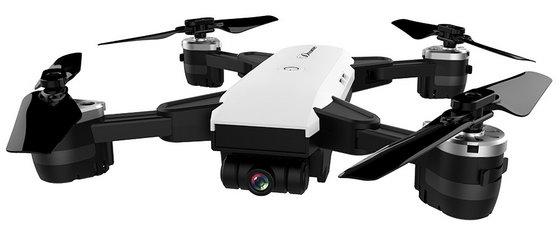 19HW Foldable Drone