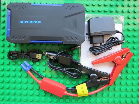 Leelbox Superpow D12