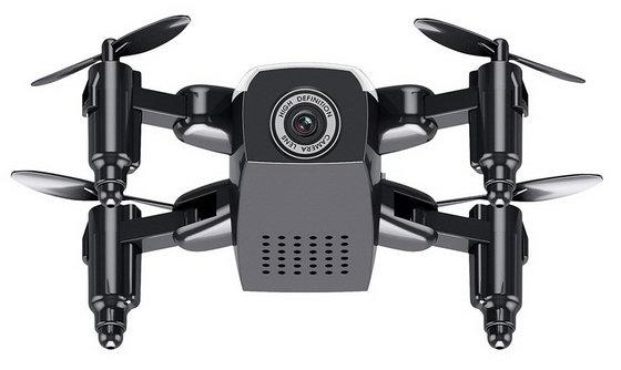 S9W Mini Drone
