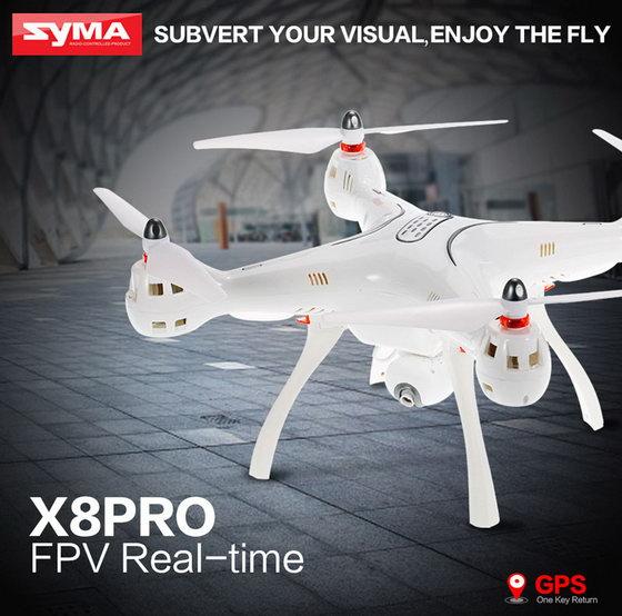 Syma X8Pro
