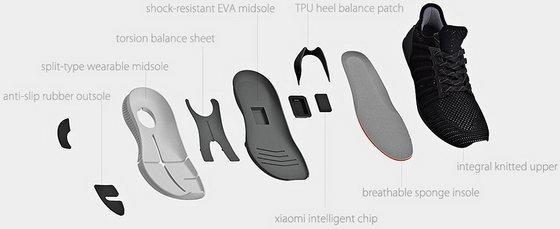 Xiaomi Smart Sneakers
