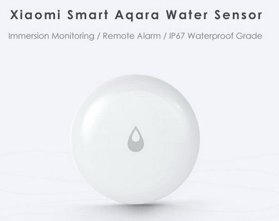 Xiaomi Smart Water Sensor
