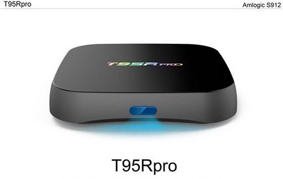 T95R Pro