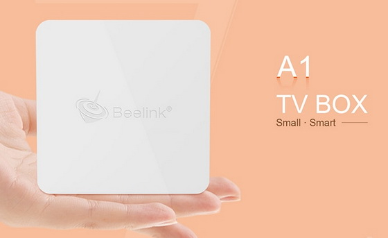 Download Android Nougat 7 1 2 firmware for Beelink A1 TV Box - China