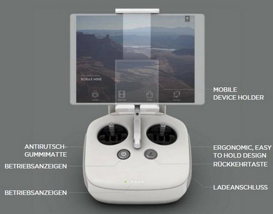 dji phantom 1 user manual