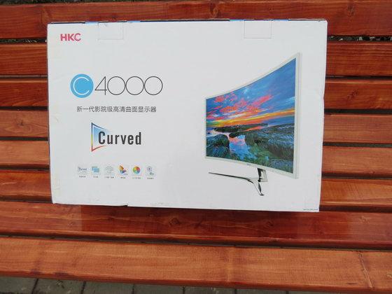 HKC C4000