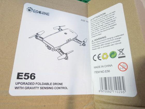 Eachine E56