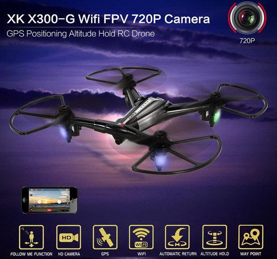 XK X300-G