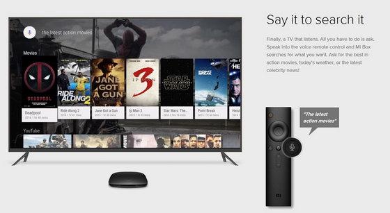 TV Boxes – China Gadgets Reviews