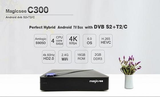 Magicsee C300