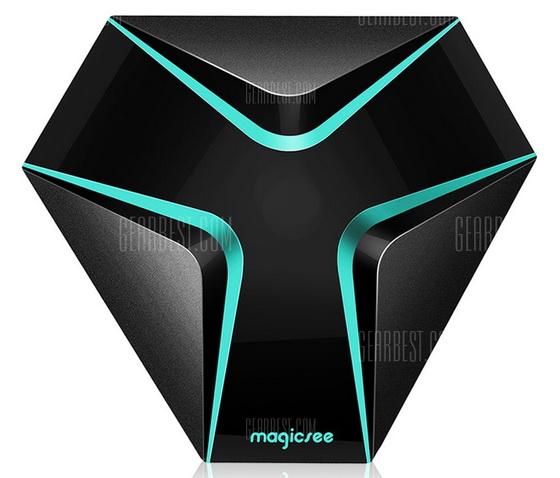 MAGICSEE Iron
