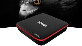 Download Android 7 1 stock firmware for Mecool M8S PRO W TV Box