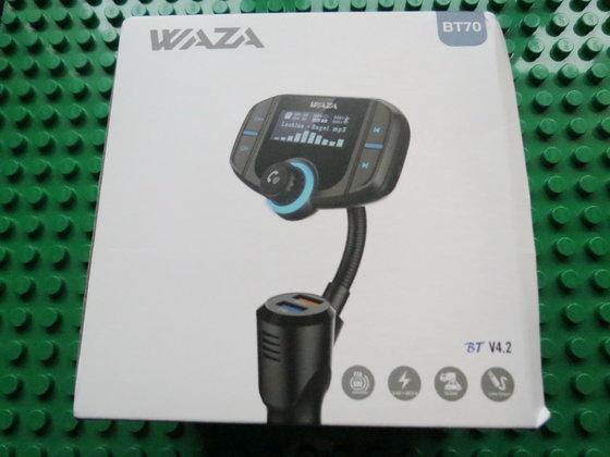 WAZA BT70