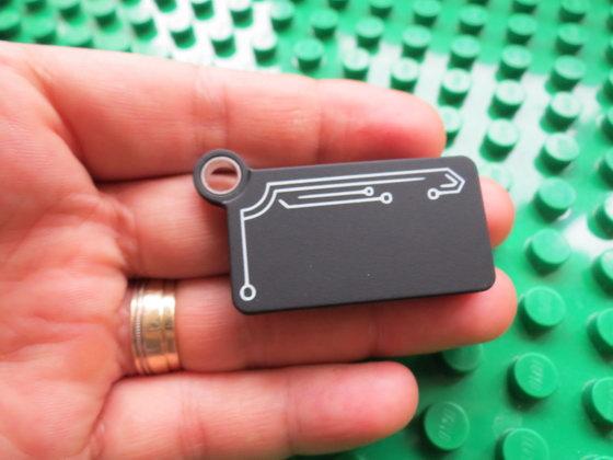 Gatekeeper Key 2.0