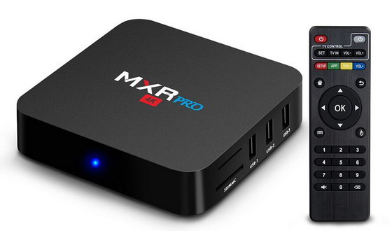 Download Android 7 1 2 firmware for MXR Pro TV Box - China Gadgets