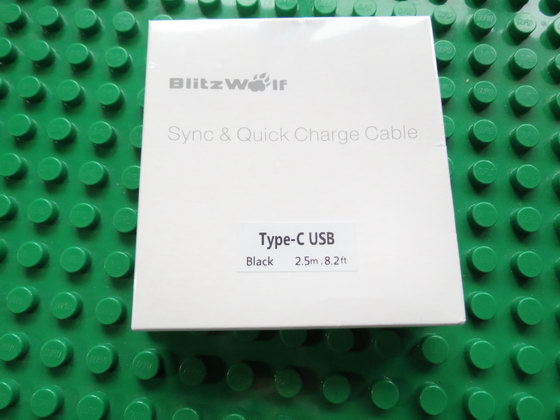 BlitzWolf BW-TC3