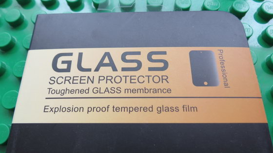 Glass Screen Film