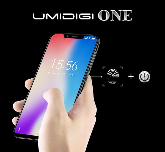 Umidigi one firmware