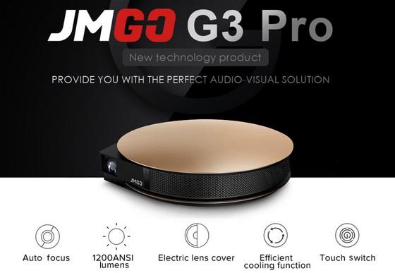 JMGO G3 Pro