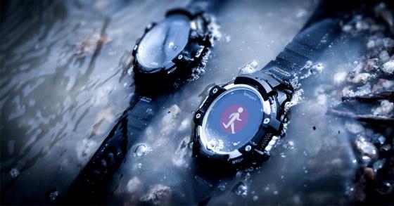 NO.1 Smartwatch