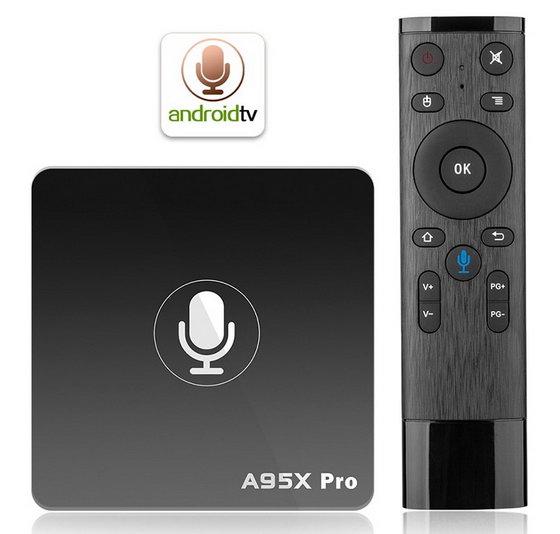 A95X Pro