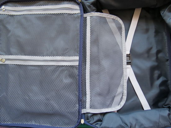 Multifunctional Travel Bag