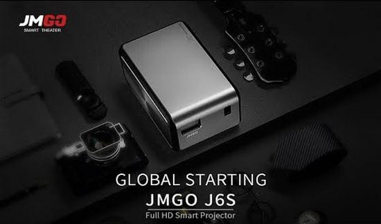 JMGO J6S