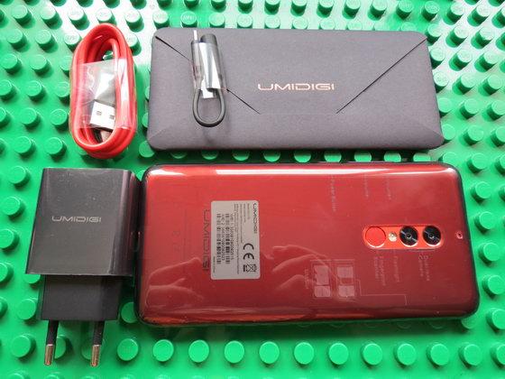 Unboxing UMIDIGI S2 Lite 4G Phablet - China Gadgets Reviews