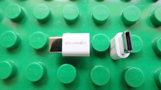 BlitzWolf BW-A2