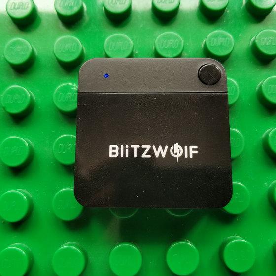 Blitzwolf BW-BR2