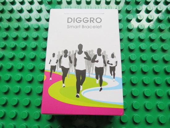 Diggro DB-07