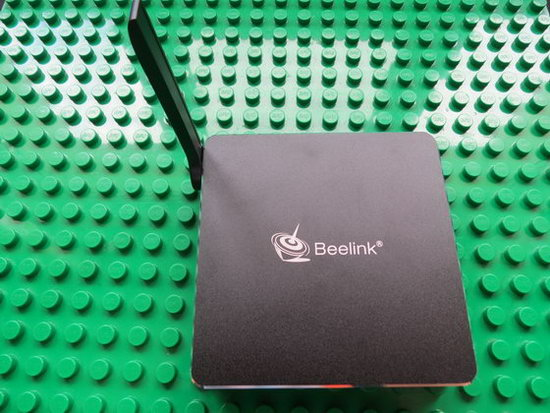 Beelink AP34 Pro