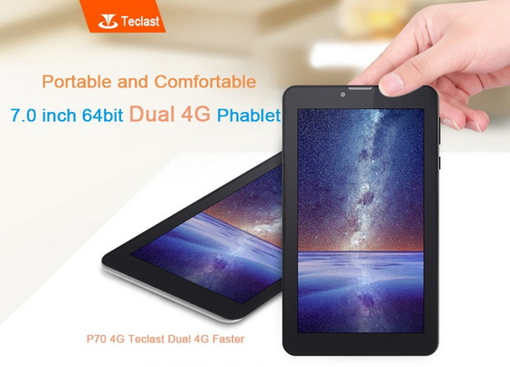 Download Android 5 1 stock firmware for Teclast P70 Phablet