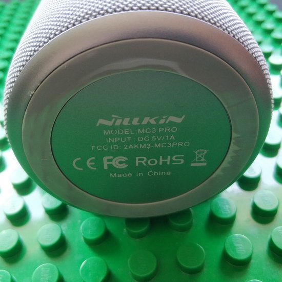 Nillkin Cozy MC3 Pro