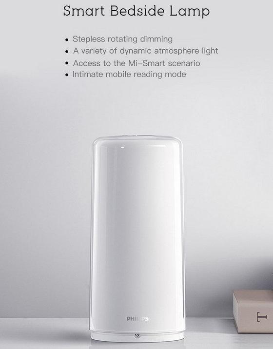 Xiaomi Philip Zhirui