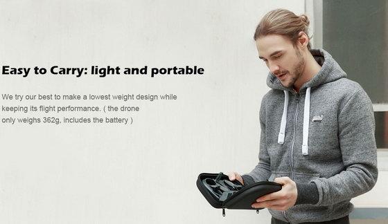 iDol RC Drone
