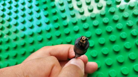 Optical Digital Audio Cable