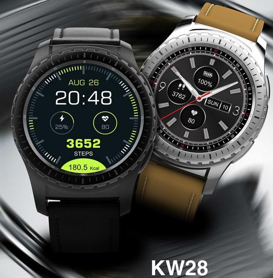KingWear KW28