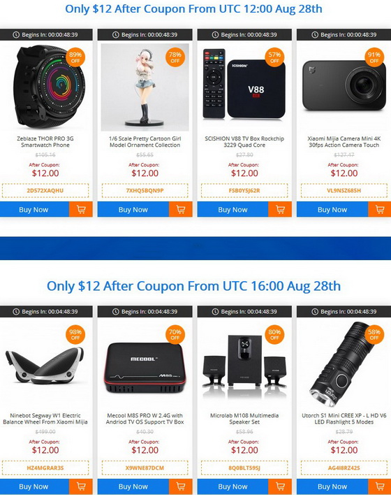 Best Deals Update Daily