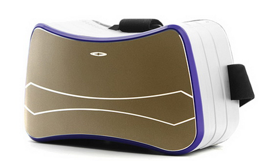 All-in-one VR Headset