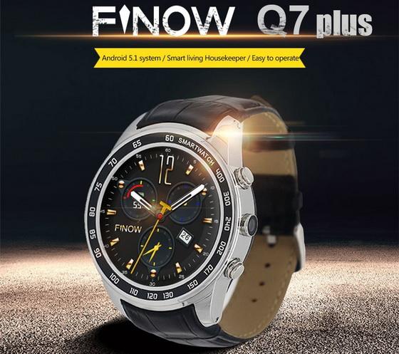 Finow Q7 Plus