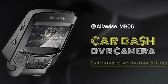 Alfawise MB05