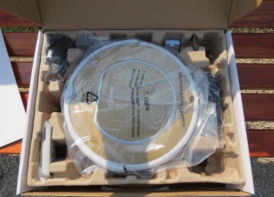 ECOVACS CEN540-LG