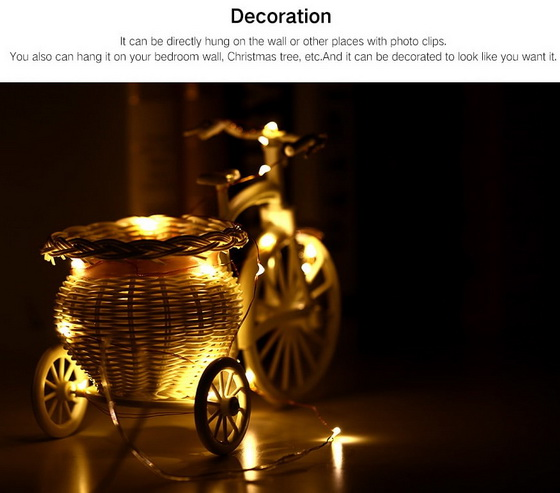 Decoration Light Strip